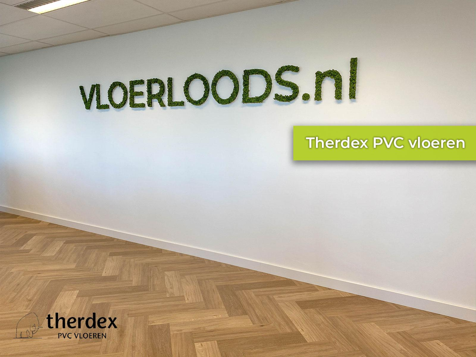 Therdex PVC vloer