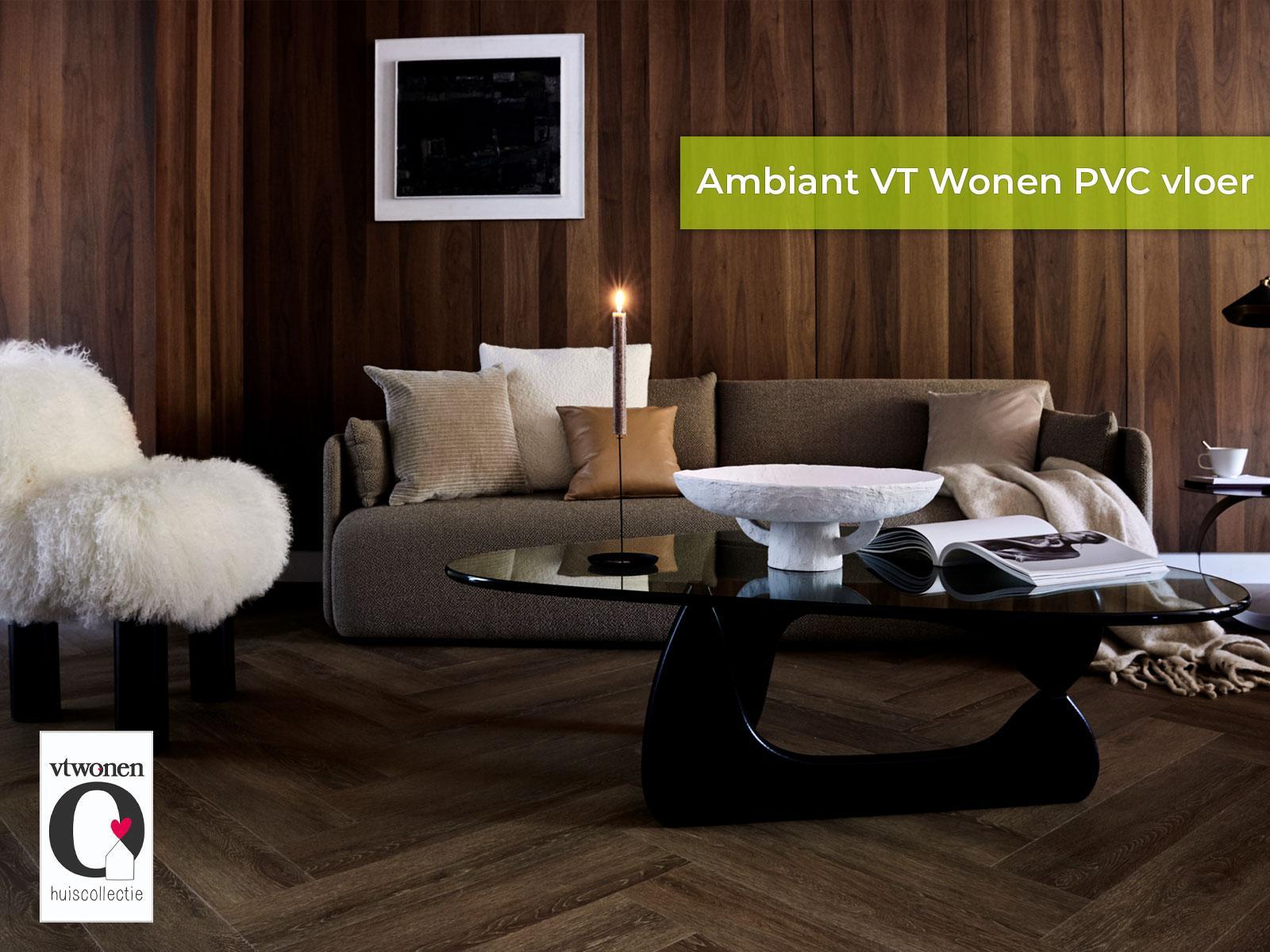 Ambiant VT Wonen PVC vloer