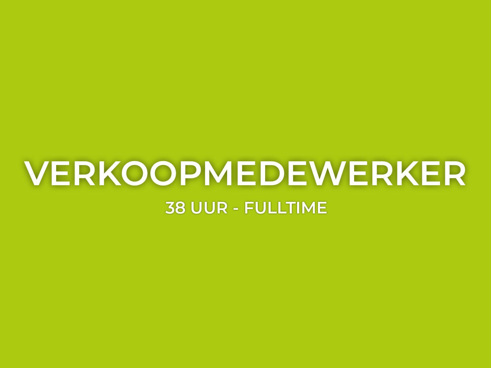 Vacature verkoopmedewerker VLOERLOODS.nl
