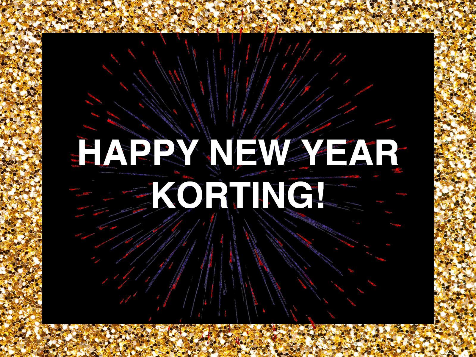 New Years Korting bij Vloerloods.nl Kortingscode Vloerloods